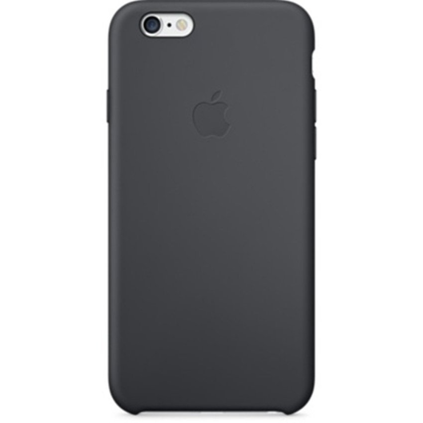 Silicone Case for iPhone 6 4.7 Inch Black