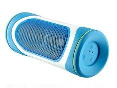 Simbadda Speaker Bluetooth - CST 152N - Biru