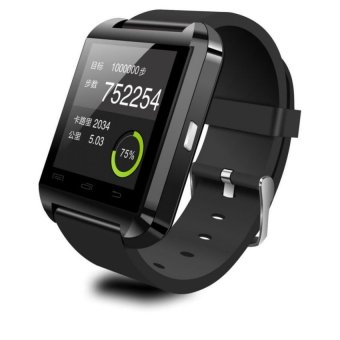 Cokelat Source Strap Rubber Grey Spesifikasi Produk Unique Smart Watch Dz09 U9 For Ios And Android