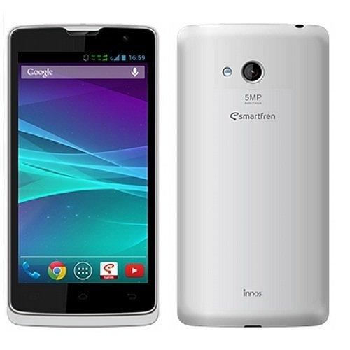 Smartfren Andromax i2 - 4GB - Putih