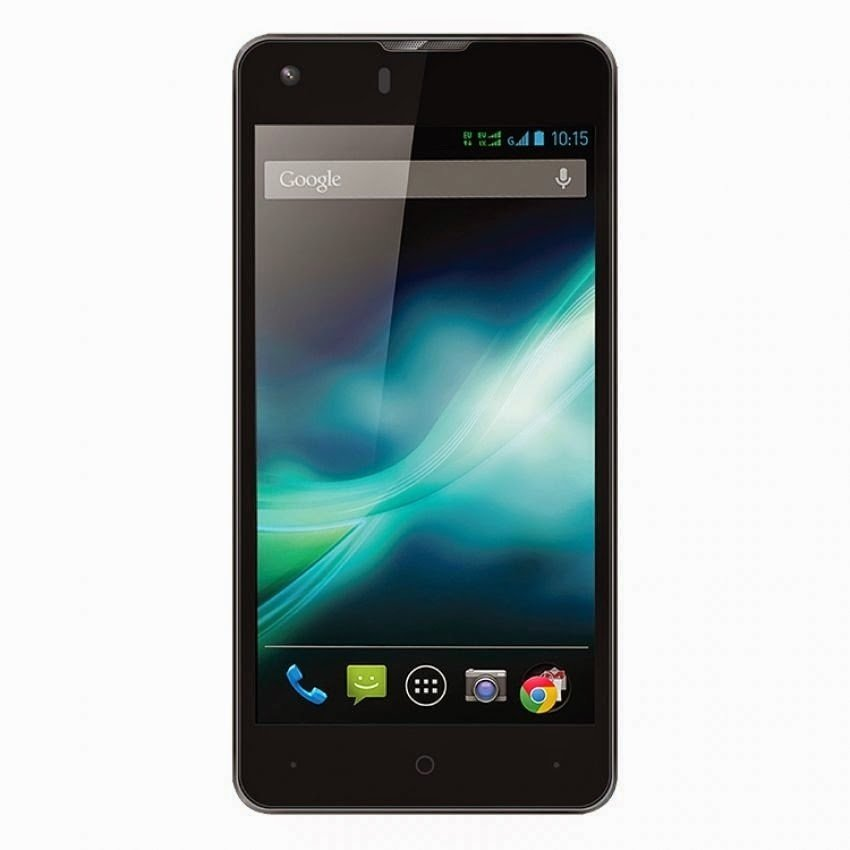 Smartfren Andromax U3 - 4 GB - Putih