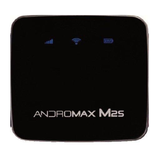 Smartfren MIFI Andromax M2S - Hitam