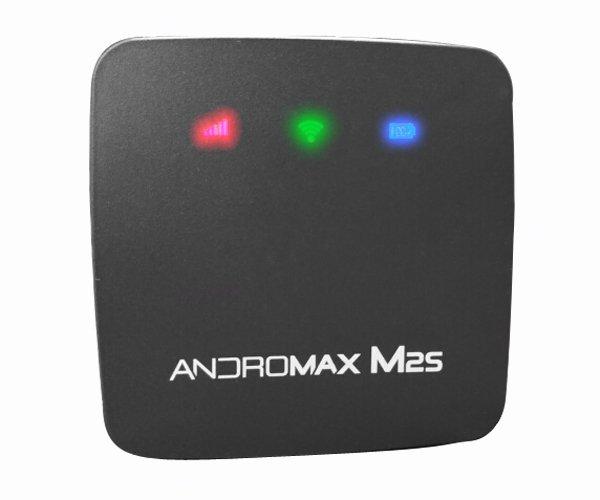 Smartfren Modem Andromax M2S - Hitam