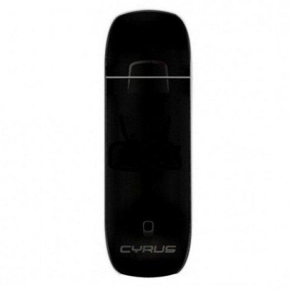 SmartFren Modem CYRUS MC400 Rev.A CDMA EVDO - Black