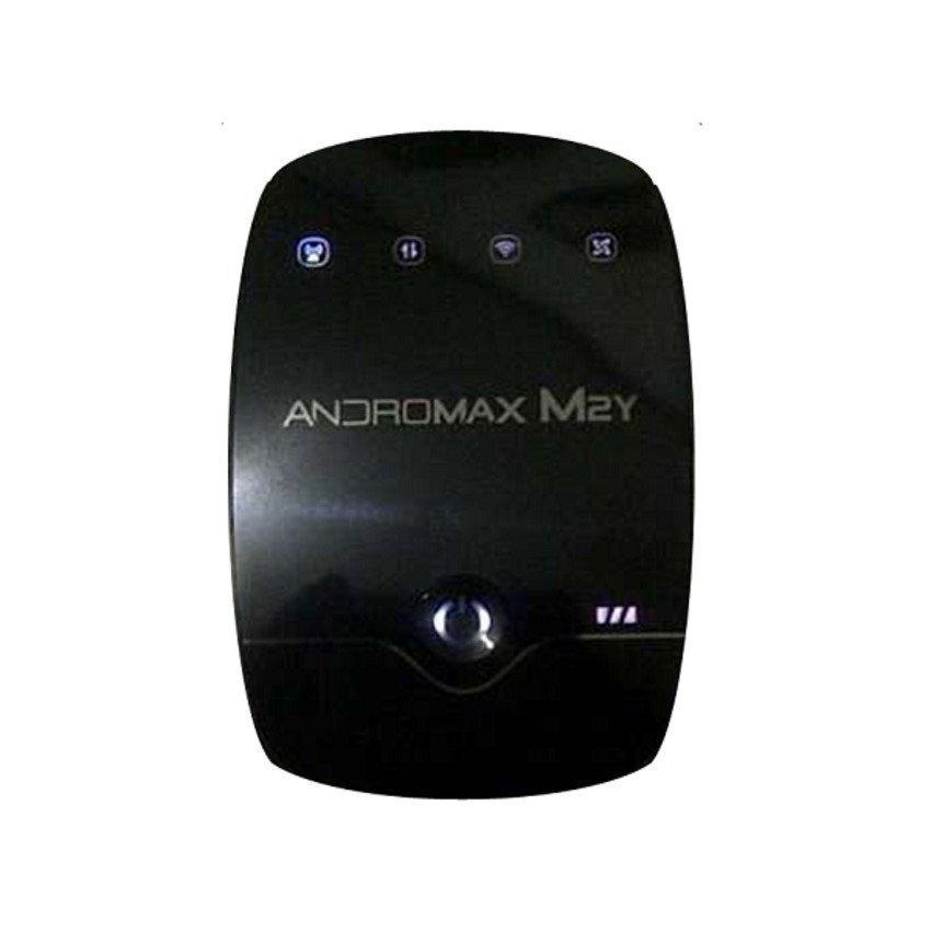 Smartfren Modem MiFi Andromax M2Y - Hitam