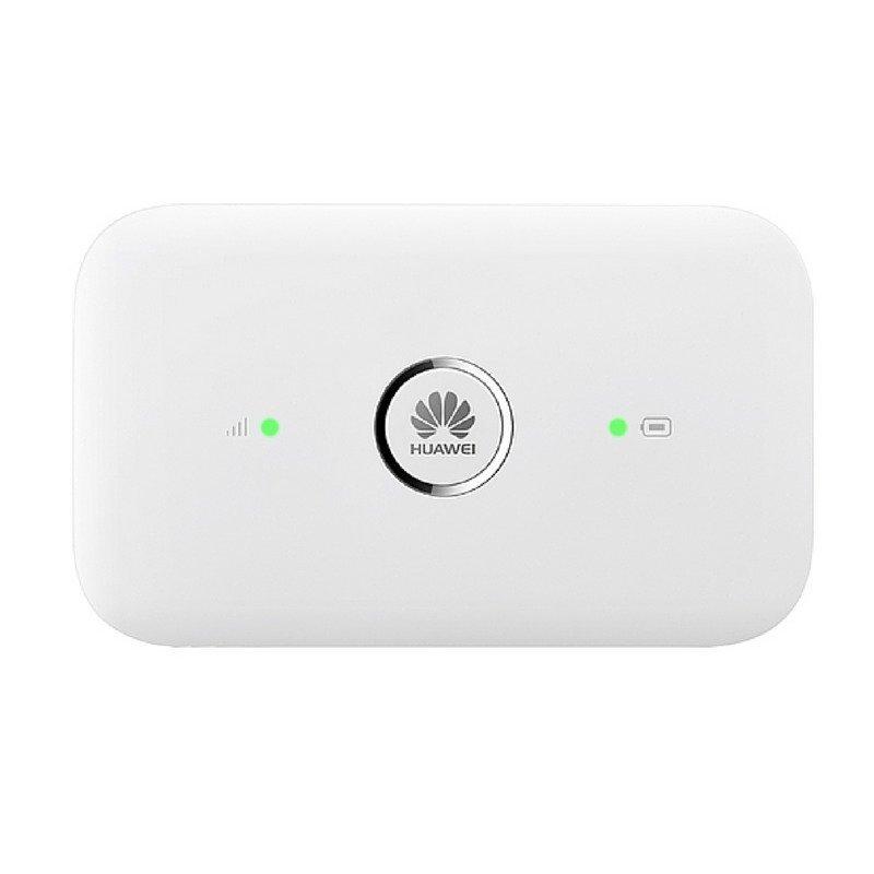 Smartfren Modem WiFi 4G LTE Andromax M2P - Putih