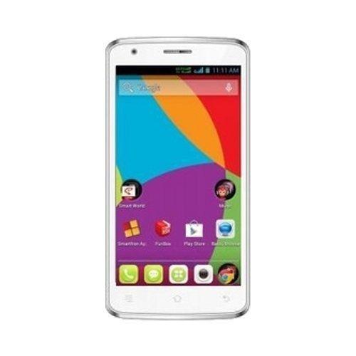 Smartfren New Andromax G2 - 4GB - Putih