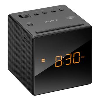Sony Alarm Clock Radio ICF-C1