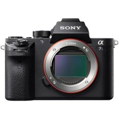 Sony Alpha a7s Kamera Mirrorless Body Only - 12.2Mp - Hitam