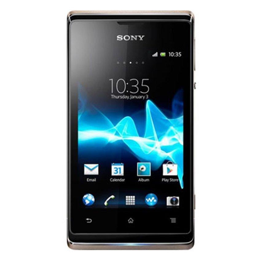 Sony C1605 Xperia E Dual - 4GB - Champagne