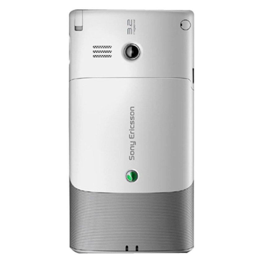 Sony Ericsson Aspen M1i - 100 MB - Putih