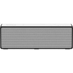 Sony SRS-X33 Portable Bluetooth Speaker - Putih