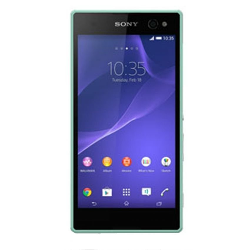 Sony Xperia C3 Selfie D2533 Single - Mint