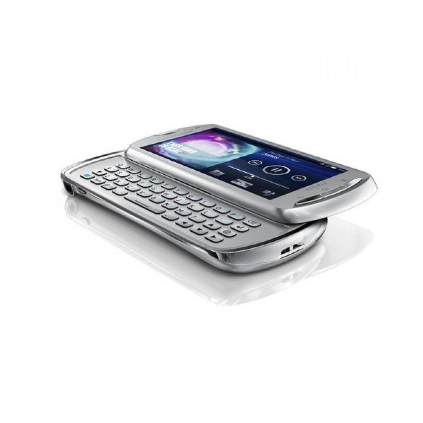 Sony Xperia Pro MK16i - Silver