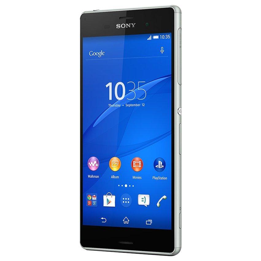 Sony Xperia Z3 - 16 GB - Hijau