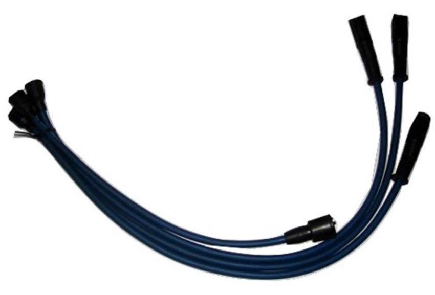 Sport Shot - SPARK PLUG CABLE Daihatsu CHARADE G11
