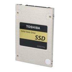 SSD Toshiba 256GB Q300 Pro