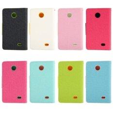 Zoe Nokia C5 00 5mp Waterproof Bag Case Biru Daftar Harga Source · SUNSKY 2 Color