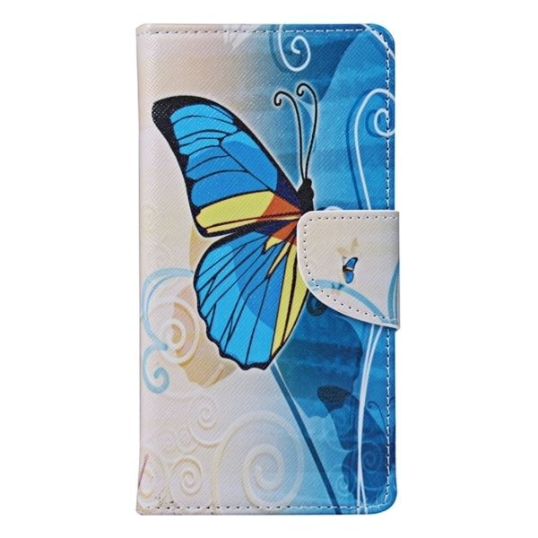SUNSKY PU Flip Leather Cover for Huawei Y560 (Multicolor) (Intl)