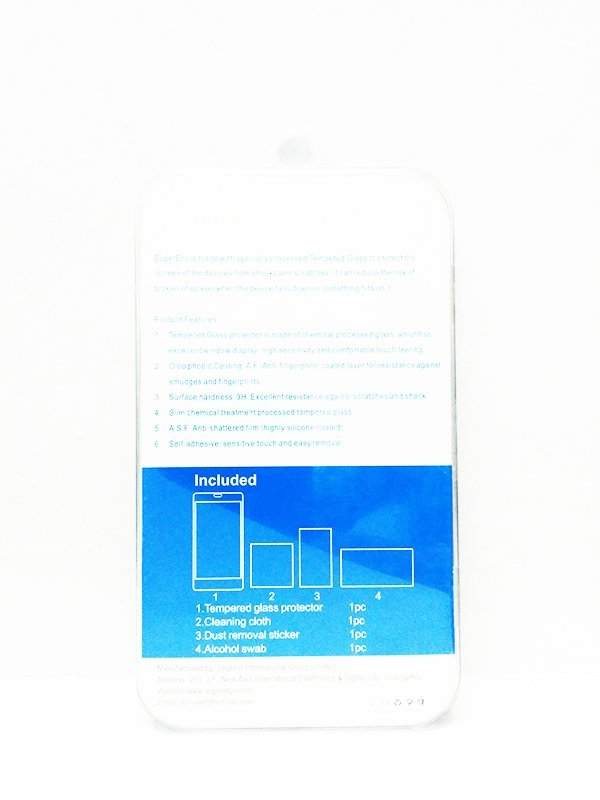 SuperEra tempered Glass For XiaoMi 2S