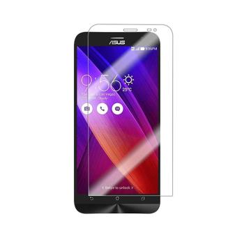 Tempered Glass Asus Zenfone 2 Laser ZE500KL Screen Protector - Putih Transparant