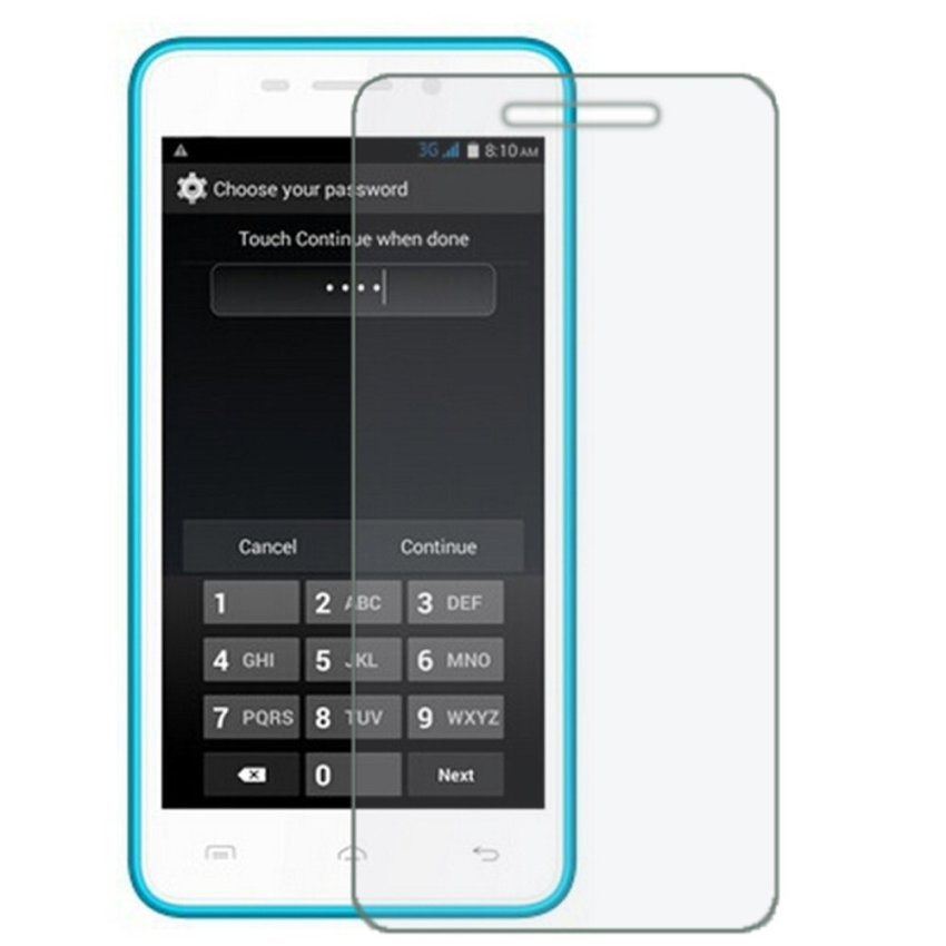 Tempered Glass Screen Protector for DOOGEE DG280 - (Transparent) (Intl)