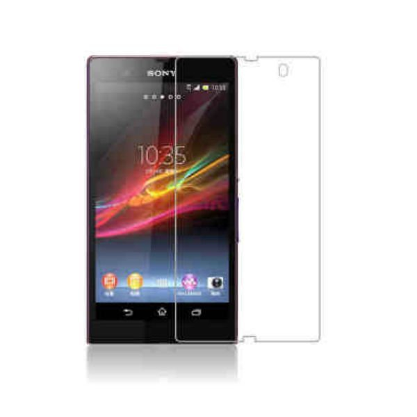 Tempered Glass Premium Protective Guard Film Screen Protector for Sony Xperia Z L36H (Intl)