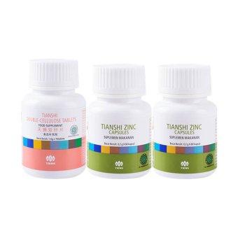 Suplemen Herbal Penambah Berat Badan