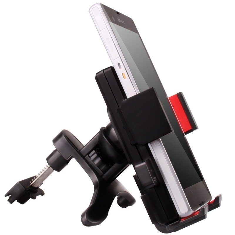 Tiemotu X7 Car Phone Holder Red