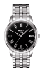 TISSOT Classic Dream Gent Jam Tangan Pria T0334101105301 - Stainless Steel - Silver