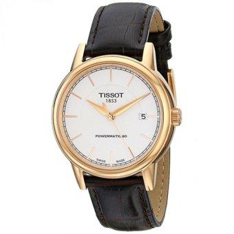Tissot T-Classic White (T0854073601100)