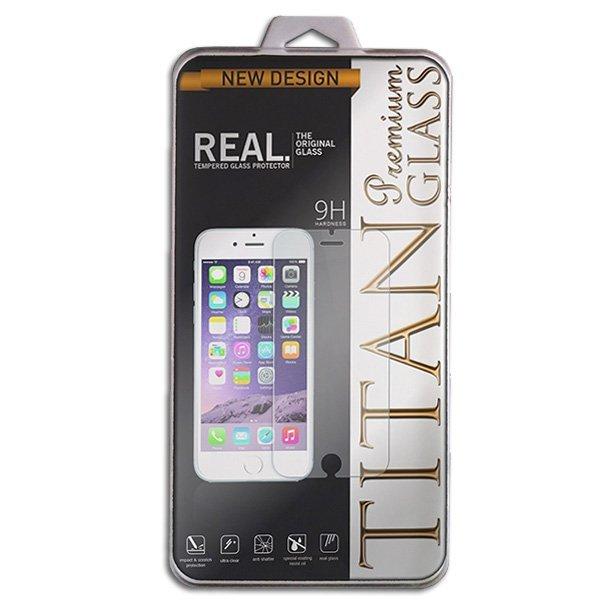 Titan Glass for LG Bello - Premium Tempered Glass - Rounded Edge 2.5D