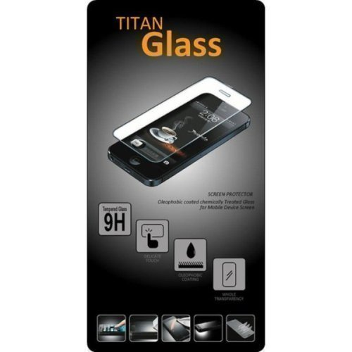 Titan Glass Premium Tempered Glass Samsung Galaxy Note 5 Screen Protector 2.5D