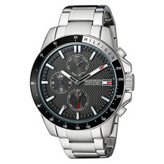 Tommy Hilfiger Men's 1791165 Stainless Steel Watch - Intl