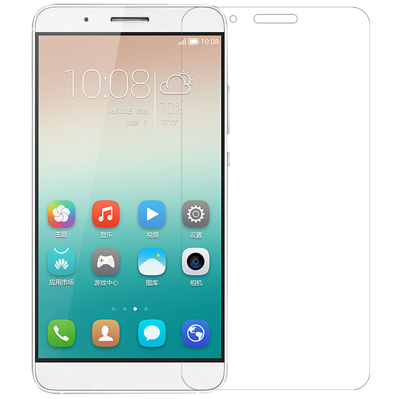 ToyHome Screen Protector for Huawei Honor 7i (Intl)