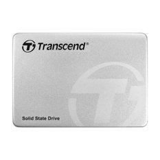 Transcend Solid State Drive 2,5.120Gb Sata 3 6Gb / S SSD220 - Silver