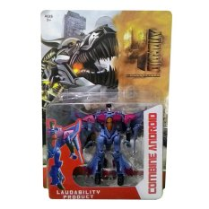 Transformers Combine Android Model 5