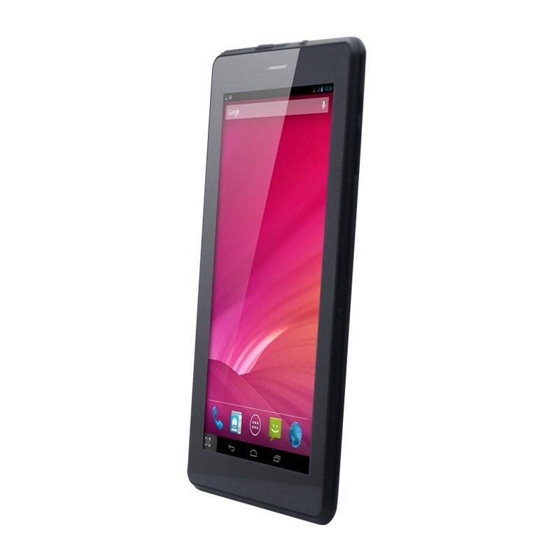 Treq 3G Turbo Plus - 8GB - Hitam