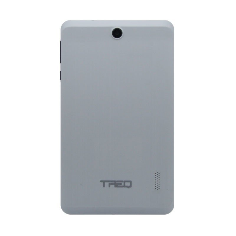 Treq Basic 3GK IPS - 8GB - Putih