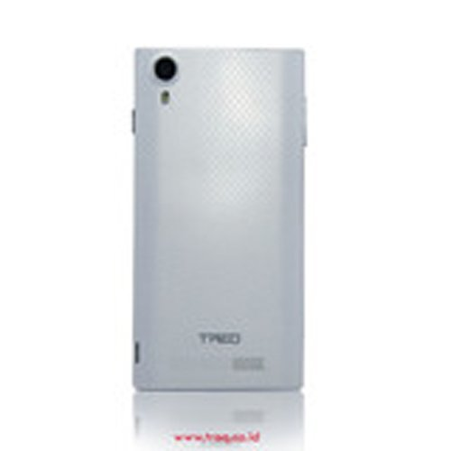 Treq S1 - 4GB - Putih - Khusus Jawa Timur + Gratis Leather Case