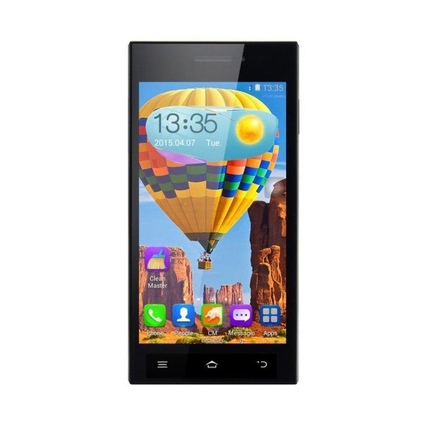 Treq - Smartphone - Tune Z3 - Abu-abu