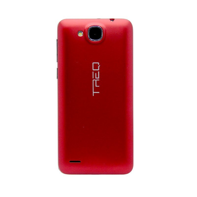 Treq Tune Z2 - 4GB - Merah