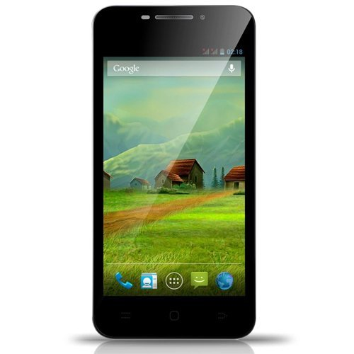 Treq Tune Z2 - HD IPS - 4 GB - Putih