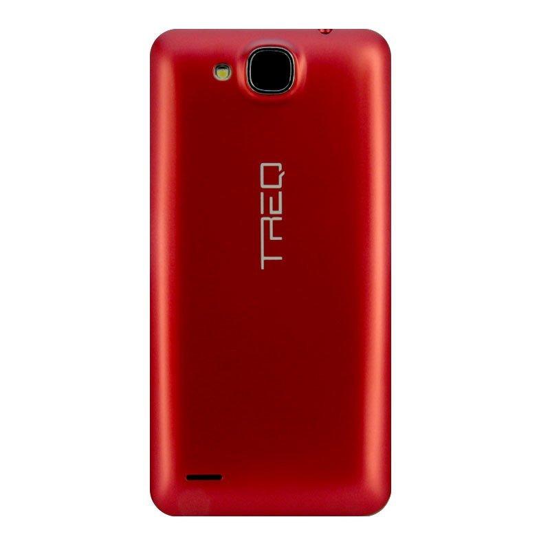Treq Tune Z2 - HD IPS - Merah