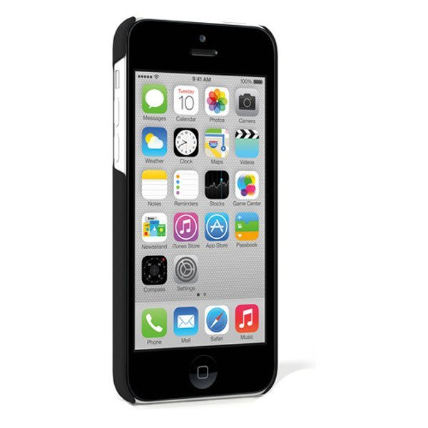 Tunewear Eggshell Hardcase - Apple iPhone 5c - Hitam