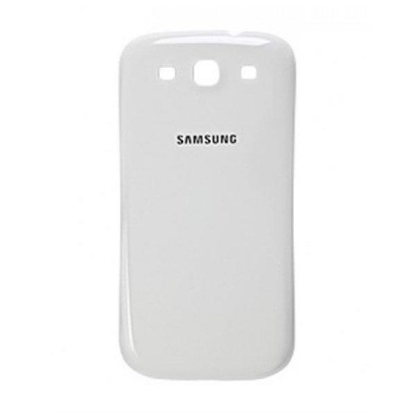 Tutup Baterai Untuk Samsung Galaxy S3 - Putih