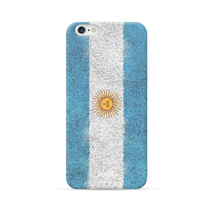 Ultra Case iPhone 4/4S Hard Case World Cup Series Argentina