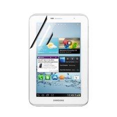 Ultra Thin Clear HD Screen Film Protector Guard for Samsung Galaxy Tab 2 II 7.0 P3100 P3110 (Transparent)