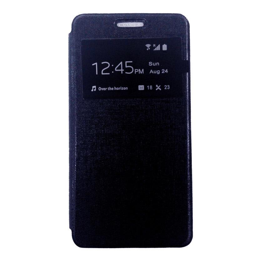 Ume Enigma Flipshel For Samsung Galaxy A5 - Biru Tua