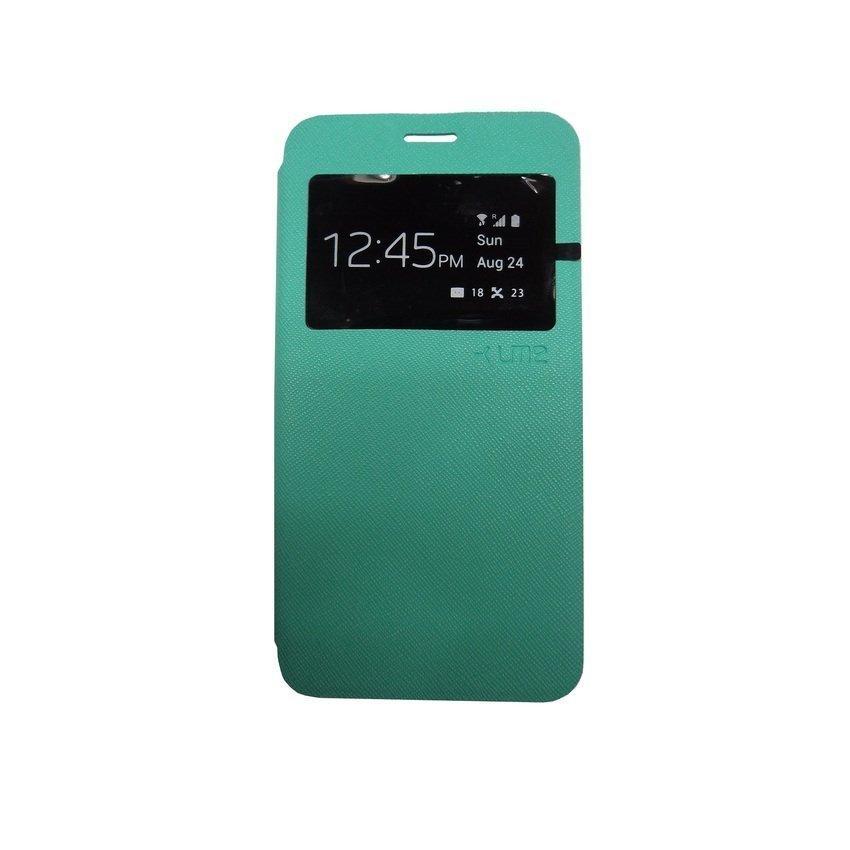 Ume Enigma Flipshel For Samsung Galaxy A5 -Tosca